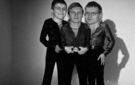 CIHS Boy Band to release album this summer.