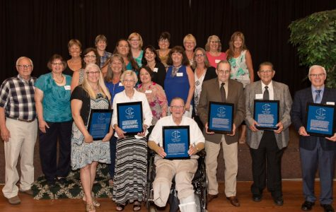 First Class of Bluejacket Hall of Fame Inductions