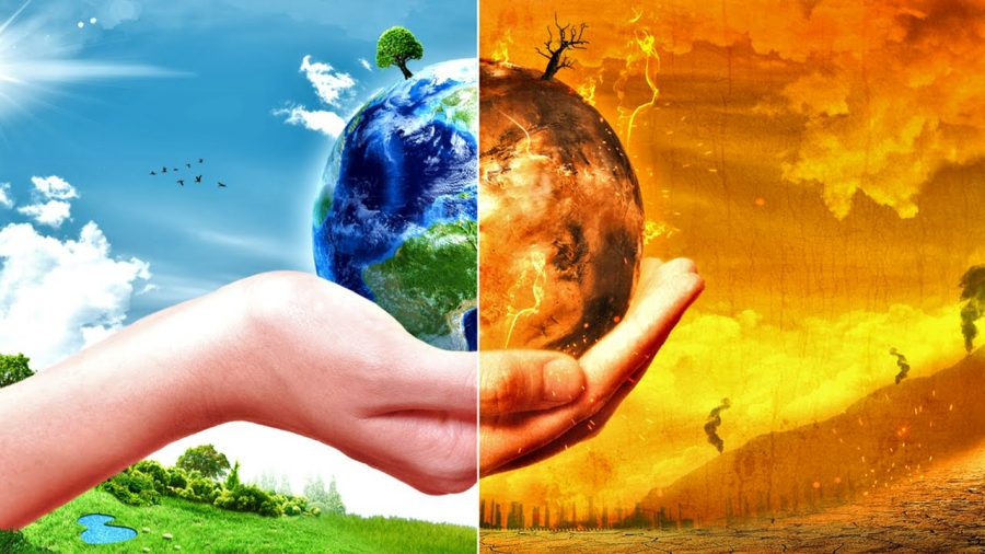 The+Science+of+Global+Climate+Change