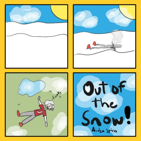 Out of the Snow