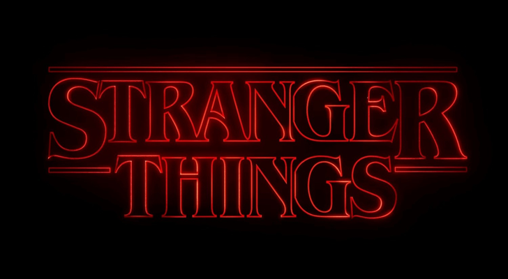 Stranger Things is a popular Netflix series