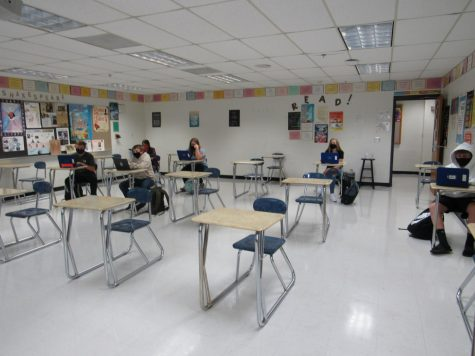 Note to Freshman: School is different this year!